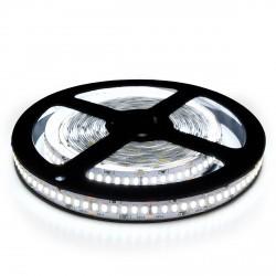 Светодиодная лента B-LED 3014-240 W белый, негерметичная, 1м