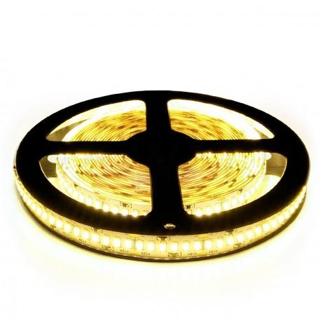 Светодиодная лента B-LED 3014-240 WW теплый белый, негерметичная, 1м - купить