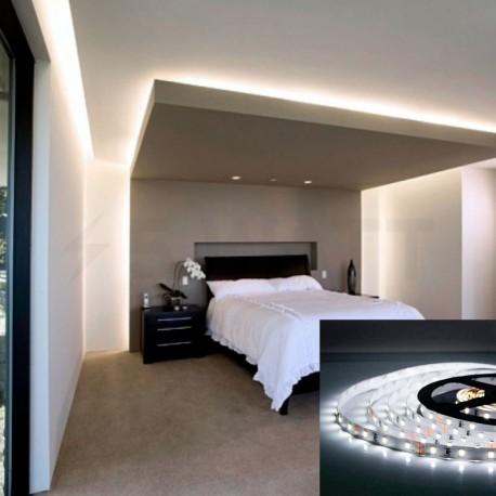Светодиодная лента B-LED 3528-60 W белый, негерметичная, 1м - в интернет-магазине