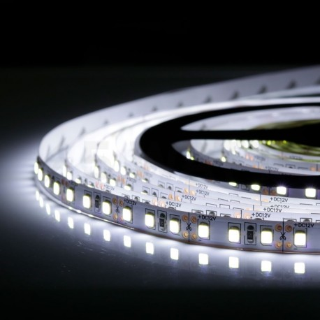 Світлодіодна стрічка B-LED 3528-120 W IP20 біла, негерметична, 1м - в Україні