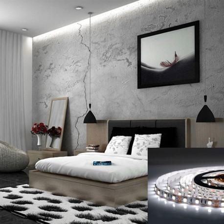 Светодиодная лента B-LED 5050-60 W белый, негерметичная, 1м - в интернет-магазине
