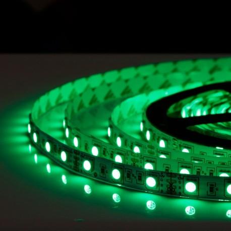 Светодиодная лента B-LED 5050-60 RGB, негерметичная, 1м - цена