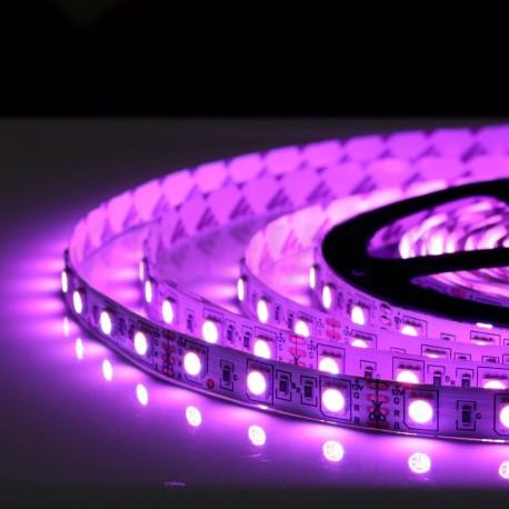 Светодиодная лента B-LED 5050-60 RGB IP65, герметичная, 1м - 5watt.ua
