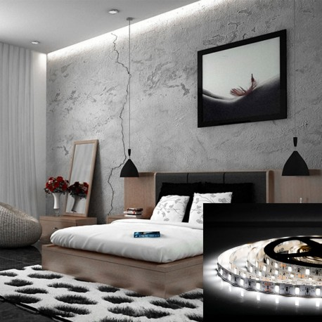 Світлодіодна стрічка B-LED 5630-60 W Premium біла, негерметична, 1м - в інтернет-магазині