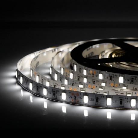Светодиодная лента B-LED 5630-60 W белый, негерметичная, 1м - цена