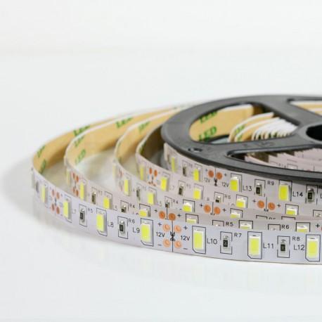 Светодиодная лента B-LED 5630-60 W белый, негерметичная, 1м - недорого