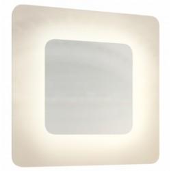 Бра INTELITE DECO Wall Light Damasco 515 12W WT (I515312W)