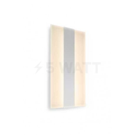 Бра INTELITE DECO Wall Light Damasco 517 8W WT (I51738W) - купить