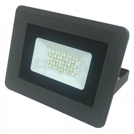 Светодиодный прожектор BIOM 20W S4-SMD-20-Slim 6500К 220V IP65 - купить