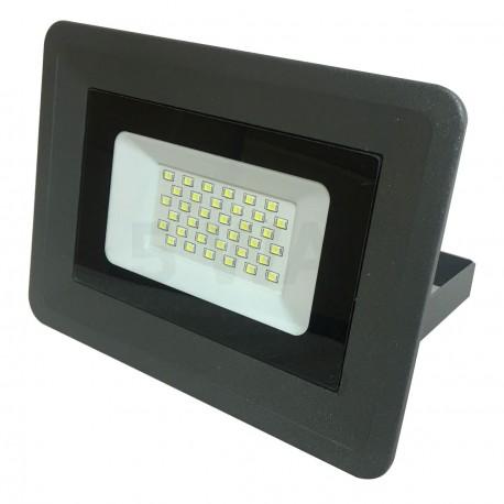 Светодиодный прожектор BIOM 30W S4-SMD-30-Slim 6500К 220V IP65 - купить