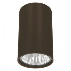 Точечный светильник NOWODVORSKI Eye Wenge 5258