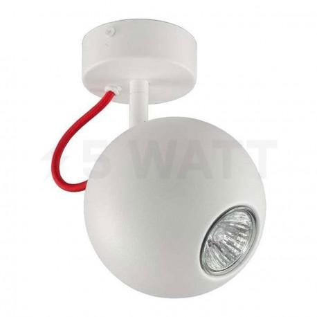 Бра NOWODVORSKI Bubble White-Red 6028 - недорого