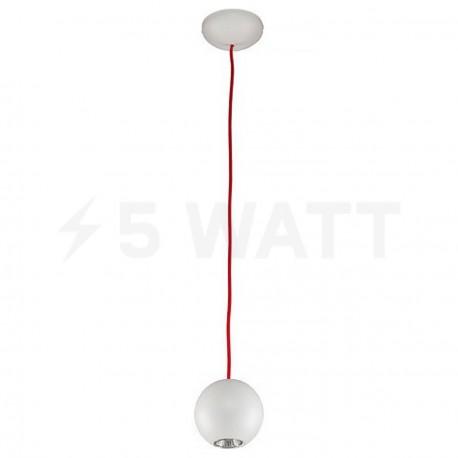 Люстра NOWODVORSKI Bubble White-Red 6024 - придбати
