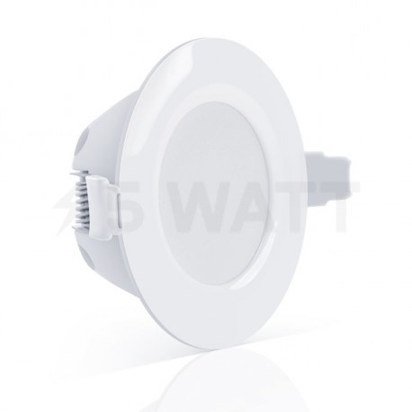 Точковий LED світильник MAXUS SDL mini,8W 3000К (1-SDL-005-01) - придбати
