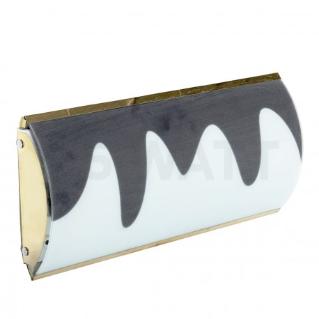 Настенно потолочный светильник LUCES SU-1522/3W C WT CR - купить