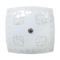 Настенно потолочный светильник LUCES SW-013 WT