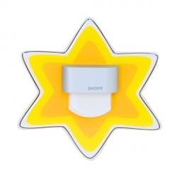 Настенный светильник LUCES SK-Led STAR STICK G/WW