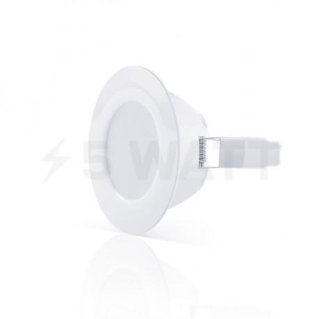 Точковий LED світильник MAXUS SDL mini,3W 3000К (1-SDL-010-01) - недорого