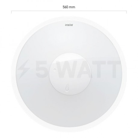 Світильник LED Intelite 1-SMT-002 50W 3000-5600K (1-SMT-002) - недорого