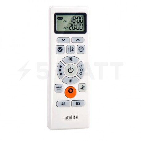 Светильник LED Intelite 1-SMT-002 50W 3000-5600K (1-SMT-002) - в интернет-магазине