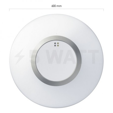 Світильник LED Intelite 1-SMT-006 70W 3000-6500K (1-SMT-006) - недорого