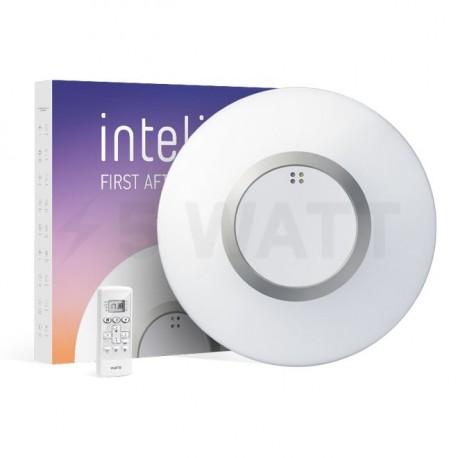 Світильник LED Intelite 1-SMT-006 70W 3000-6500K (1-SMT-006) - придбати