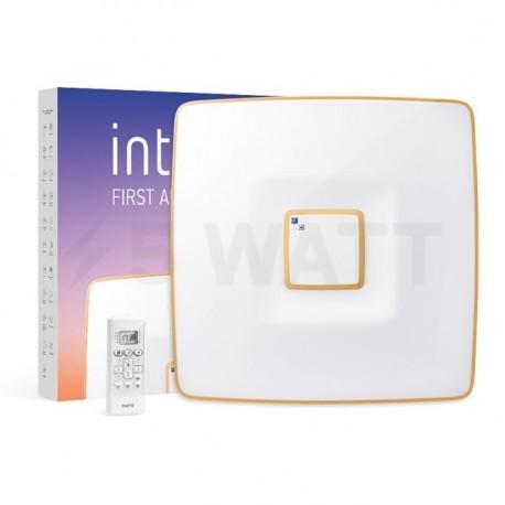 Світильник LED Intelite 1-SMT-101R 50W 3000-6000К (1-SMT-101R) - придбати
