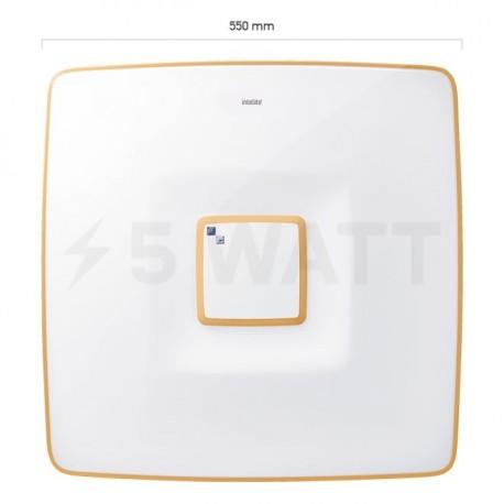 Світильник LED Intelite 1-SMT-101R 50W 3000-6000К (1-SMT-101R) - недорого