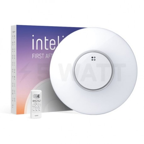 Светильник LED Intelite 1-SMT-005 63W 3000-6000K (1-SMT-005)