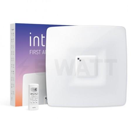 Светильник LED Intelite 1-SMT-101 50W 3000-6000К (1-SMT-101) - купить
