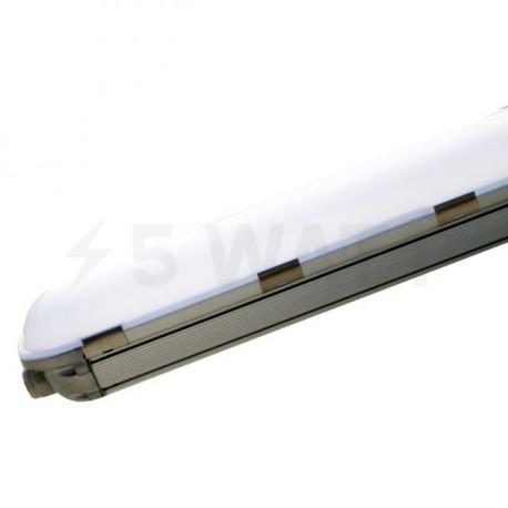 Линейный LED светильник MAXUS 40W 5000К 1,2 м (LN-236-AL-03M) - купить