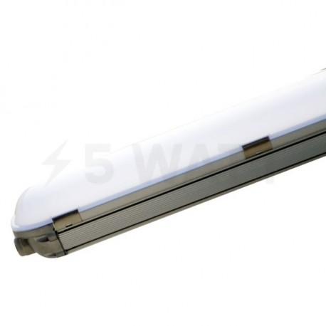 Линейный LED светильник MAXUS 72W 5000К 1,5 м (LN-258-AL-03M)