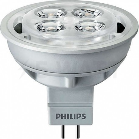 LED лампа PHILIPS Essential LED MR16 4.2-35W GU5.3 6500K (929001147807) - купить