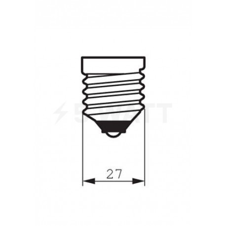 LED лампа PHILIPS Master LEDSpot D 25D 9.5-75W E27 2700K (929000258802) - в интернет-магазине
