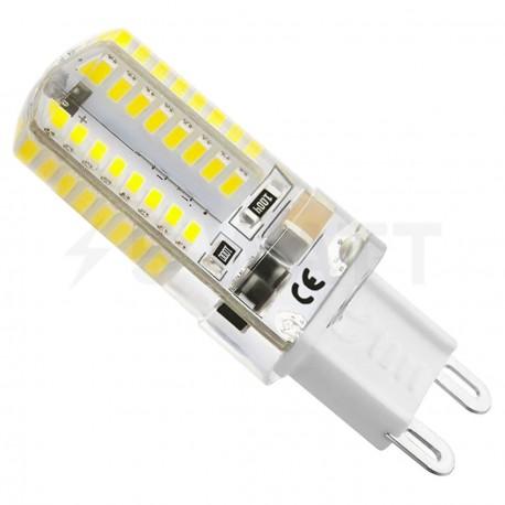 Светодиодная лампа Biom G9 3W 4500K AC220