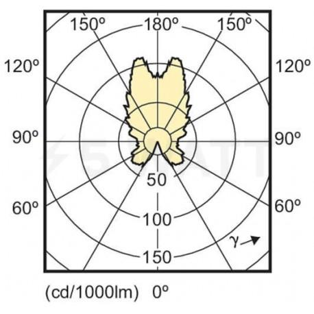 LED лампа PHILIPS Master LEDcandle DT B38 6-40W E14 2700K CL AP (929001140408) - недорого