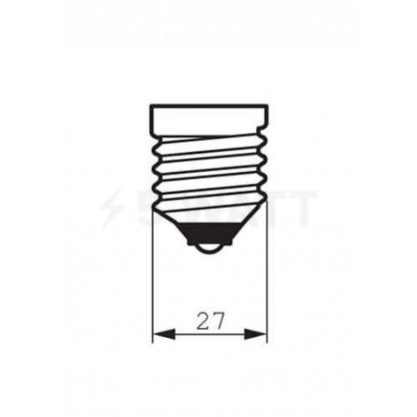 LED лампа PHILIPS Master LEDlustre DT P48 6-40W E27 2700K (929001140702) - в Украине
