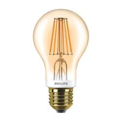 LED лампа PHILIPS LEDClassic G120 7-60W E27 2700K Dim Filament(929001229108)