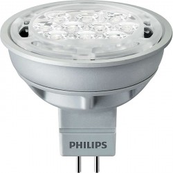 LED лампа PHILIPS Essential LED MR16 5-50W GU5.3 6500K 24D (929001240208)