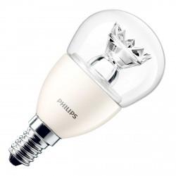 LED лампа PHILIPS Master LEDluster D P48 6.2-40W E14 2700K (929000272002)