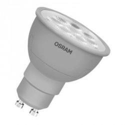 LED лампа OSRAM LED Value PAR16 GU10 4,3W/827 230V (4058075817692)