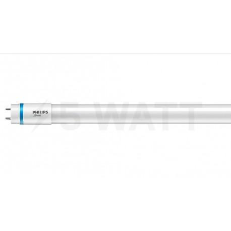 LED лампа PHILIPS Master LEDtube 1200mm 20W T8 3000K G13 I (929000286308) одностороннее подключение - недорого