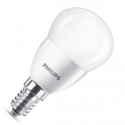 LED лампа PHILIPS CorePro LEDluster ND P48 6-40W E14 2700K (929000273302)