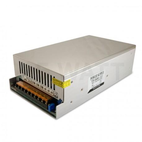 Блок питания OEM DC12 800W 66.7А TR-800 - придбати