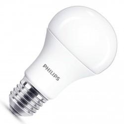 LED лампа PHILIPS CorePro LEDbulb A60 10-75W E27 4000K (929001179502)