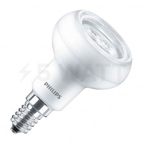 LED лампа PHILIPS CorePro LEDspot MV ND R50 2.9-40W E14 2700K 36D (929001235902) - купить