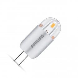 LED лампа PHILIPS CorePro LEDcapsule LV 1.2-10W G4 3000K (929001118702)
