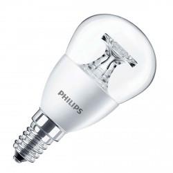 LED лампа PHILIPS CorePro LEDluster ND P45 5.5-40W E14 4000K (929001206102)