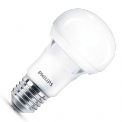 LED лампа PHILIPS Essential LEDbulb A60 7-60W E27 3000K 230V (929001204487)