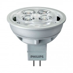 LED лампа PHILIPS Essential LED MR16 4.2-35W GU5.3 6500K 12V 24D (929000250608)